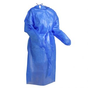 Isolation Gown I